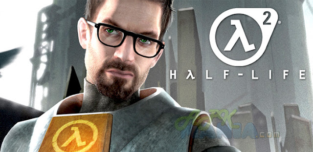 Half-Life 2 v56 Apk Miki