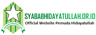 Official Website Pemuda Hidayatullah | Syababhidayatullah.or.id