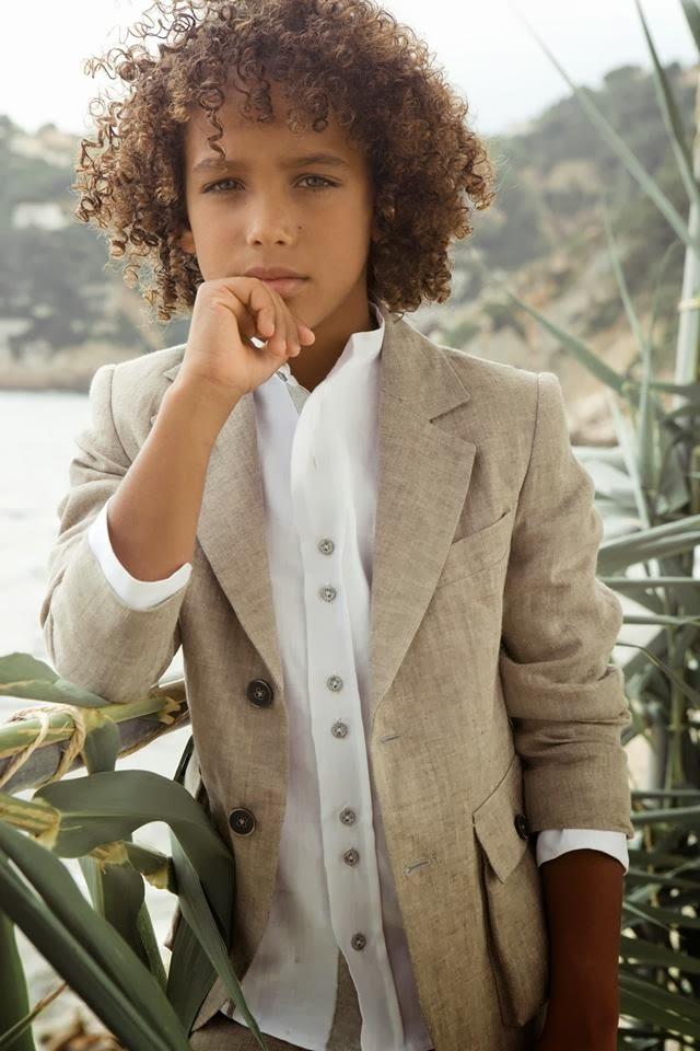 trendy children blog de moda infantil: LOS ARTISTAS EN PRIMERAS ...