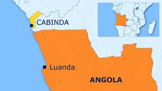 Cabinda: FLEC INSISTE EM REFERENDO SOBRE INDEPENDÊNCIA DE CABINDA
