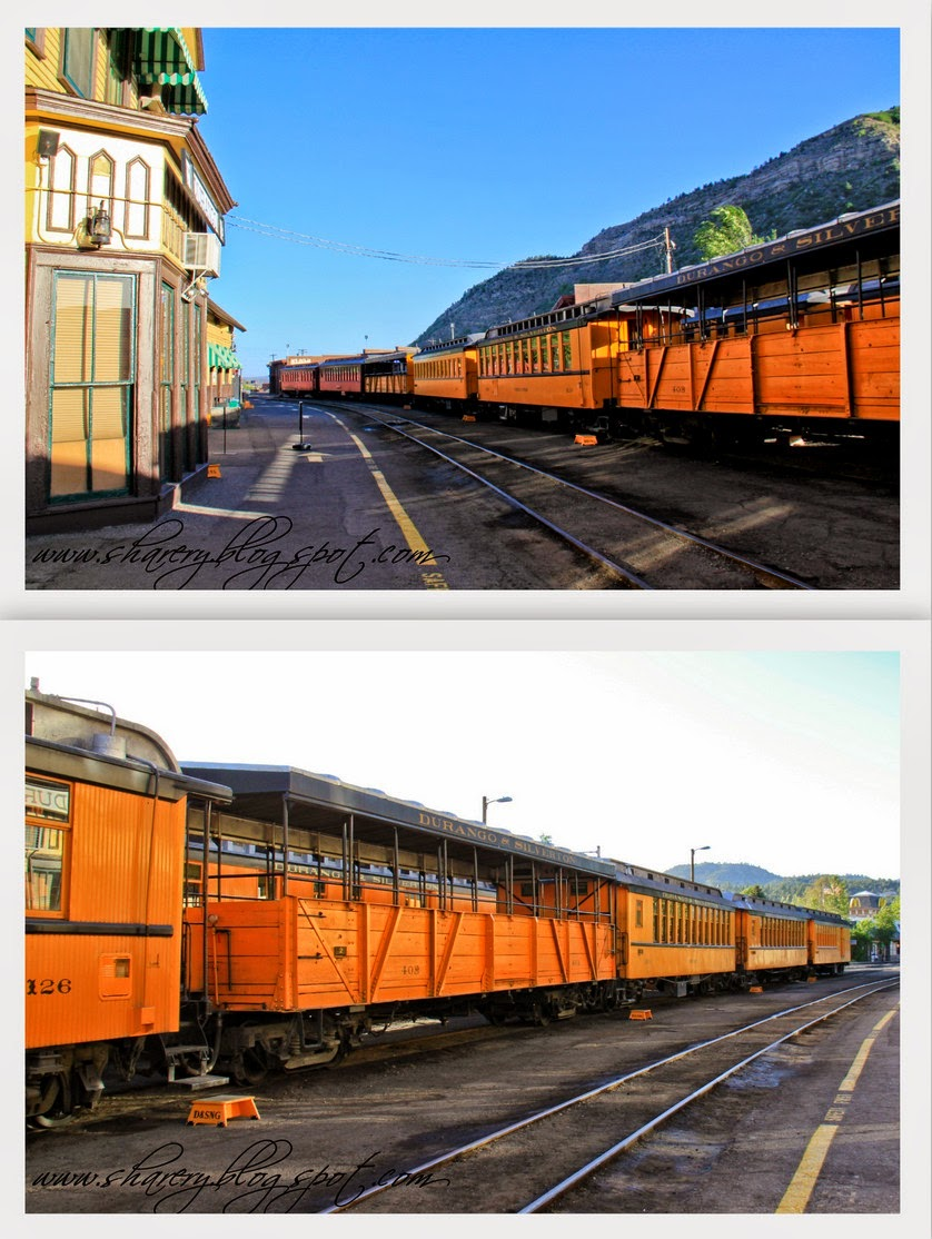 Durango colorado terjemahan hati for Noleggio di durango cabinado colorado