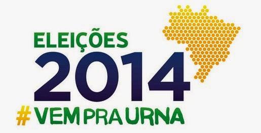 Resultado oficial das Eleições 2014 em Panelas-PE