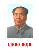 LIBRO ROJO DE MAO TSETUNG