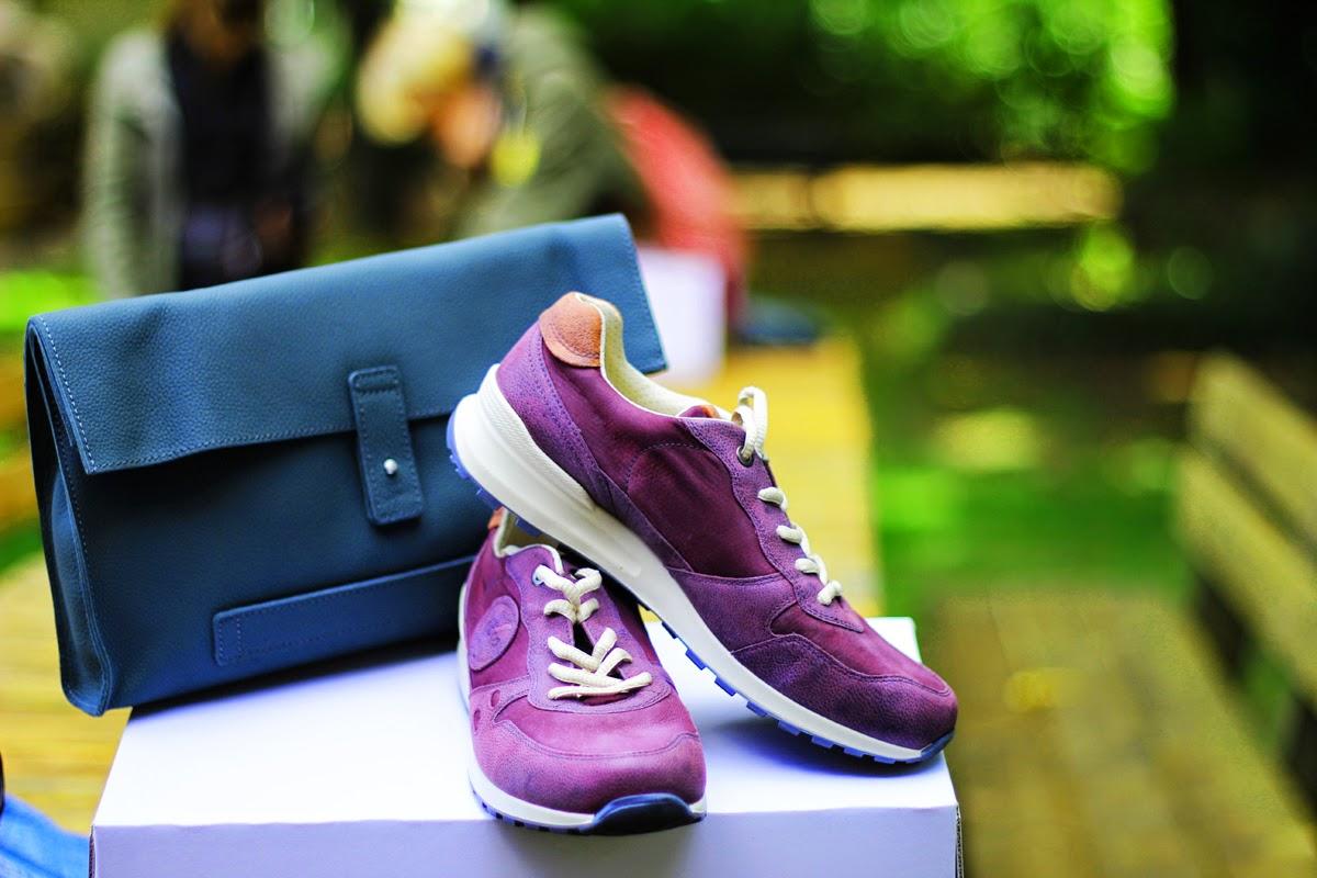cs14 shoe ecco myberlinfashion bag mellow park berlin