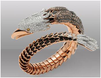 Roberto Coin Eagle