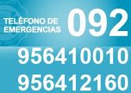Policía Local  de Medina Sidonia