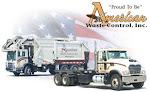 American Waste Control