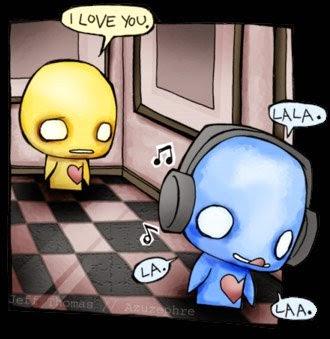 Koleksi Gambar Comel Cute Kartun