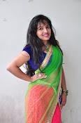 Actress Roshini Dazzling photo shoot-thumbnail-8