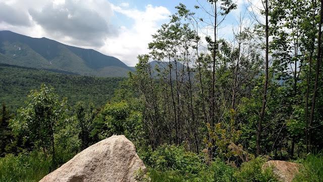New England Mountains