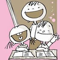 Thơ vui chế về tuổi học sinh - Thơ học trò hay hài hước