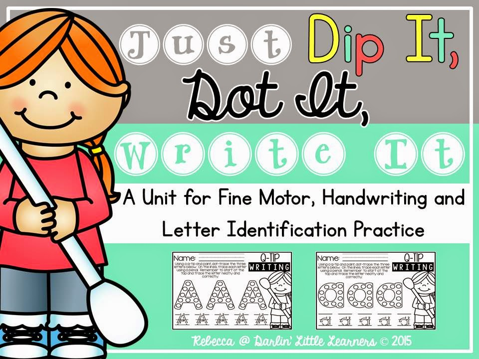 https://www.teacherspayteachers.com/Product/HandwritingQ-Tip-Writing-1645214