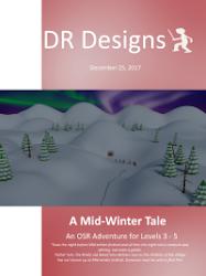 A Mid-Winter Tale