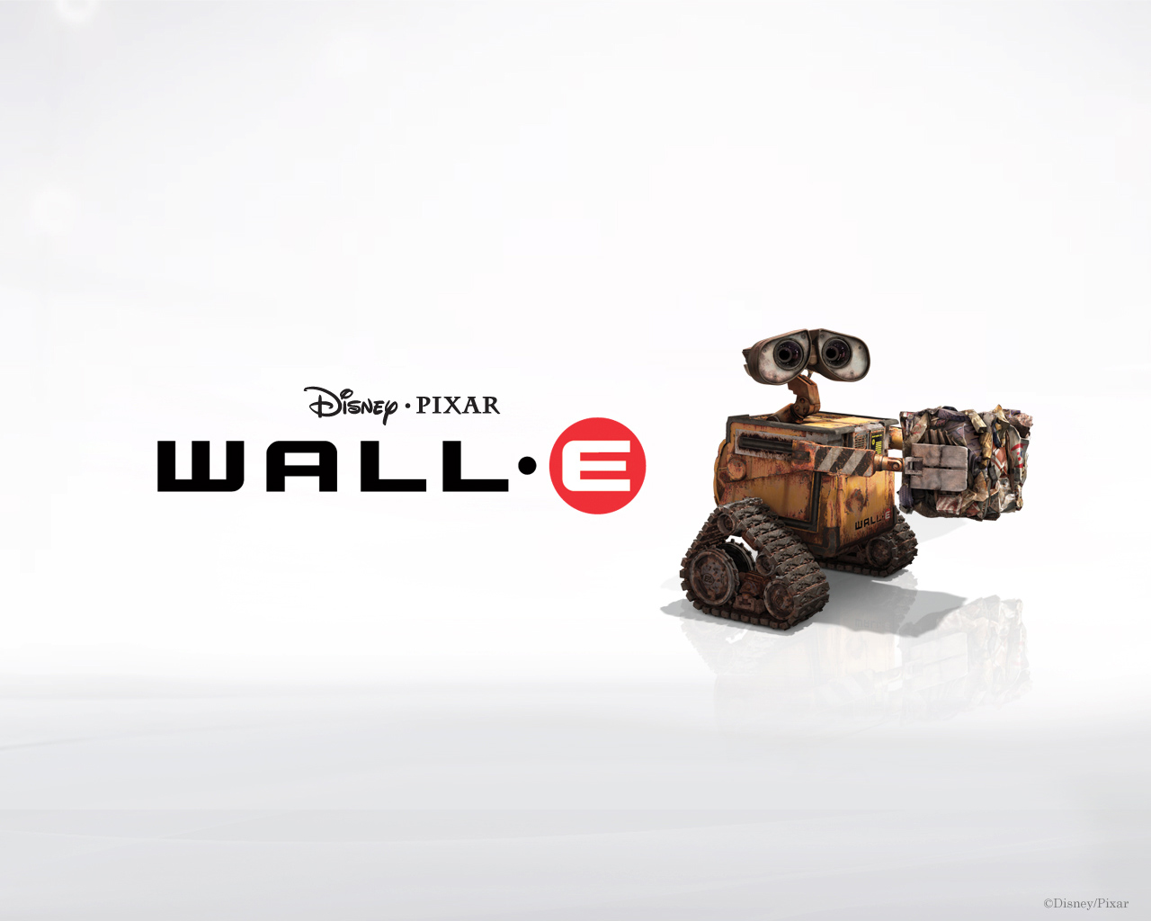 wall e After hundreds of lonely years of doing what he was built for, the curious and lovable wall-e discovers a new purpose in life when he meets a sleek search robot named.