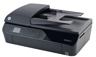 HP Officejet 4630 Printer Driver Download