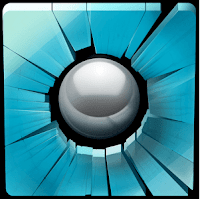 Smash Hit v1.4.0 Full + Mod (Endless Balls)