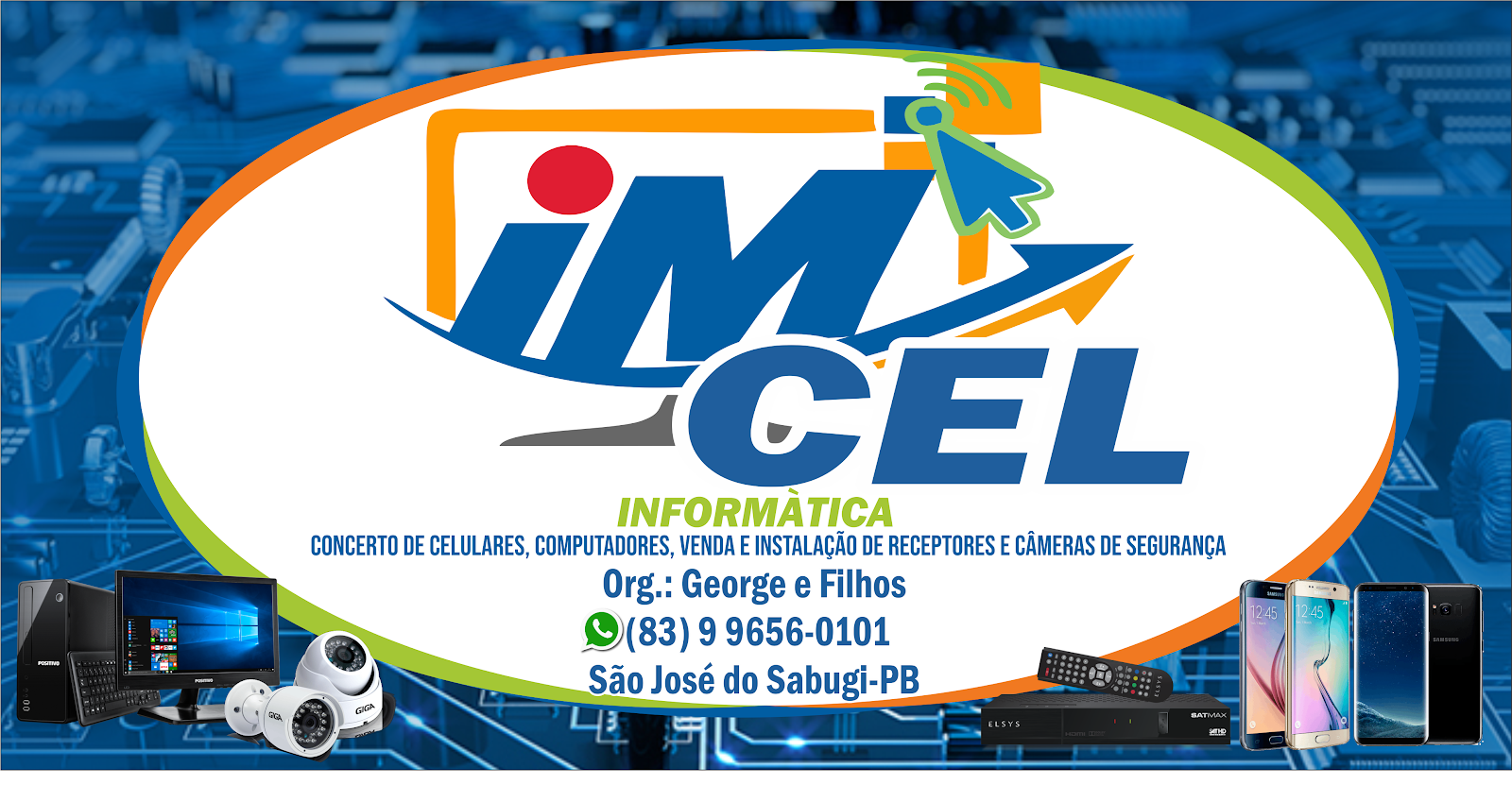 IMCEL Informática