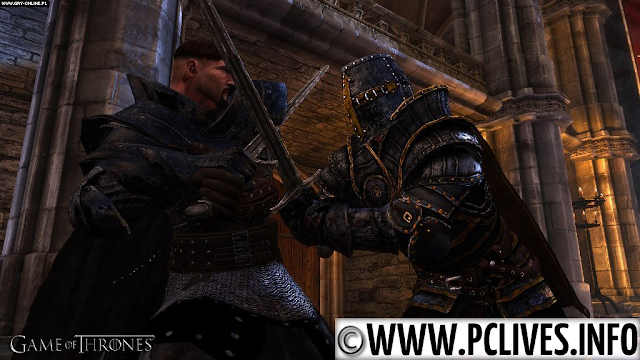 download full and free pc game Game of Thrones 2012 cracked