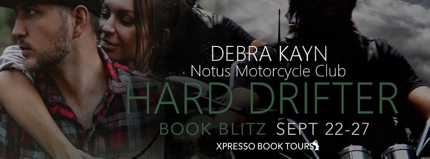 Hard Drifter Book Blitz