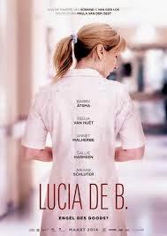 Lucia de B. / Accused  (2014)
