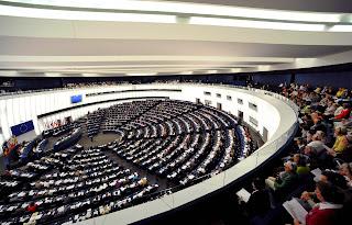Nueva normativa sobre hipotecas aprobada en el Parlamento Europeo.