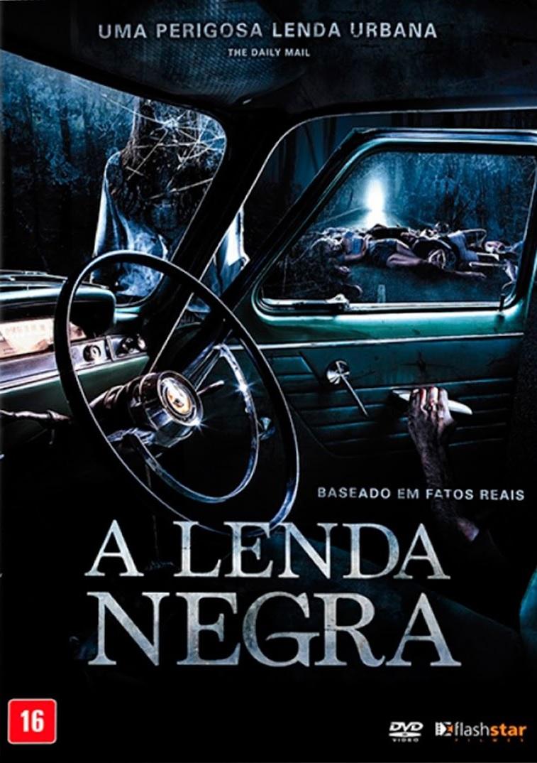 A Lenda Negra – Dublado (2014)