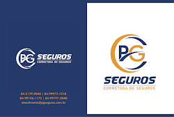 PG SEGUROS - CORRETORA DE SEGUROS