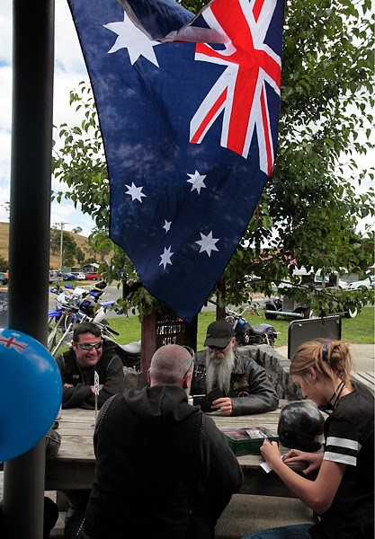 Australia Day, Greendale 2015