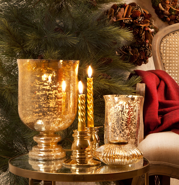 Silvia Home Decor Natal Com Muita Cor E Brilho