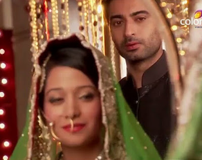Sinopsis Beintehaa Episode 203