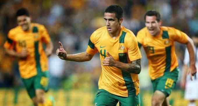 gol tim cahill chile vs australia piala dunia 2014