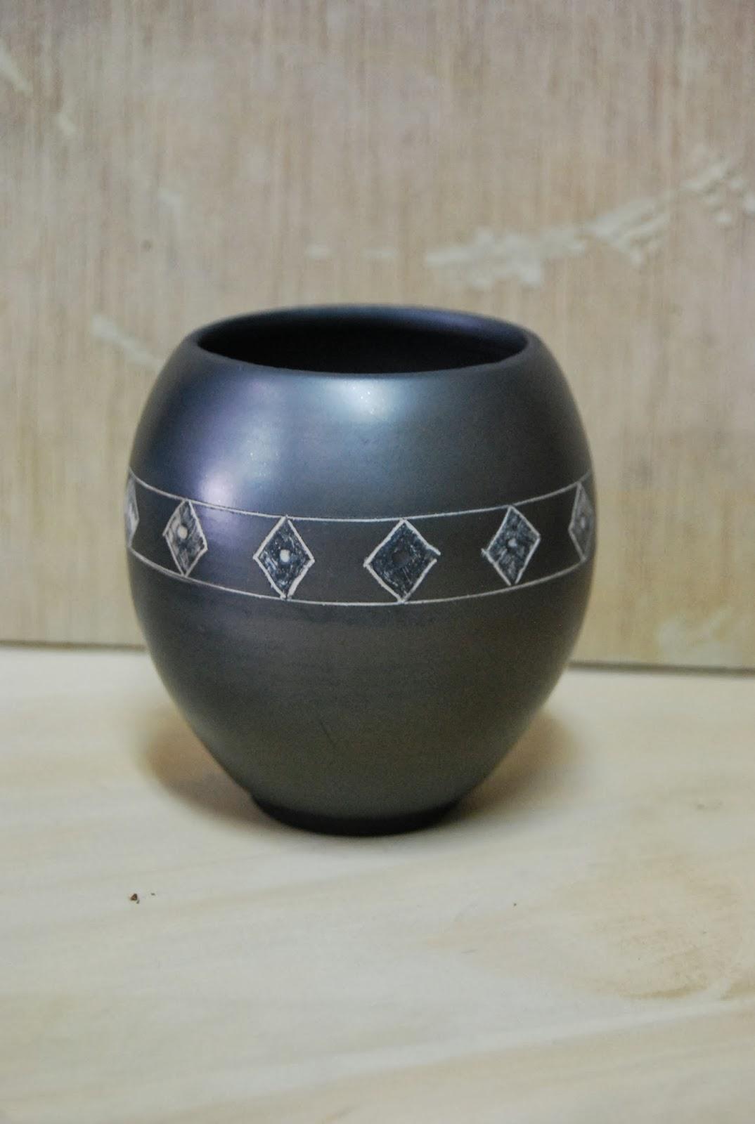 Kypsela fotos de piezas de cursos de cer mica negra - Fotos de ceramica ...