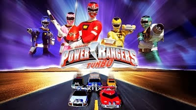 Power Rangers Turbo ep 36