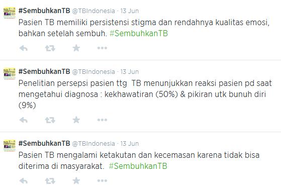 Akibat TB dan Kemiskinan