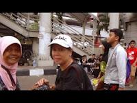 """Tangkal Misionaris, Pemuda-Pemudi Muslim Jabodetabek Agendakan """"Dakwah on the Street"""" di CFD Jakarta"""