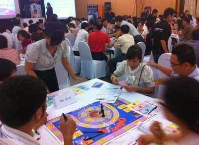 Game cashflow quận 2