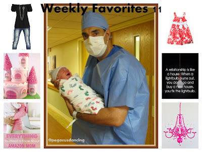 Weekly Favorites11
