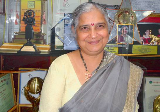 The Day I Stopped Drinking Milk By Sudha Murthy