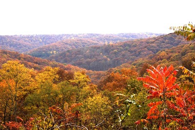 Ohio Offers Picturesque Fall Landscapes