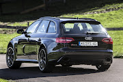 2012 Audi RS4 Avant by ABT Sportsline. Posted by Marius Stanis at 21:11 No .