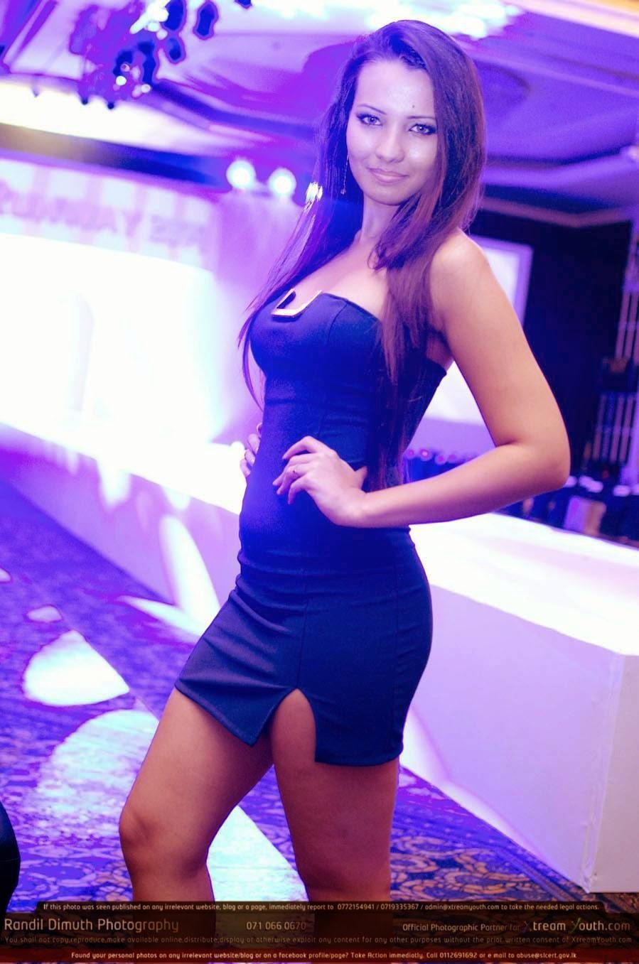 Maria Yusefovna back