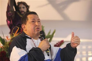 Chávez contra Chávez, la otra lucha de las elecciones Venezuela