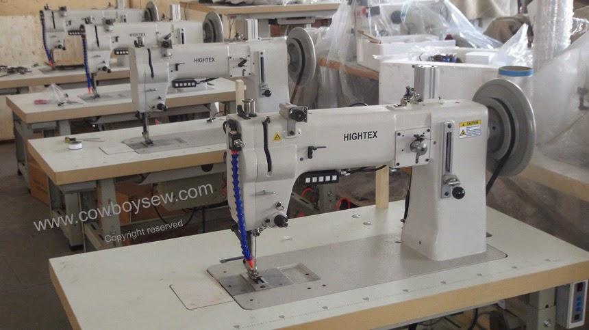 Macchina per cucire materiali di grossi spessori fasce in for Macchina da cucire economica
