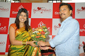 Hrudaya Kaleyam Success meet at Kalamandir-thumbnail-15