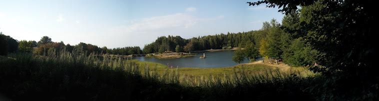 lago Calamone ( o del Ventasso)