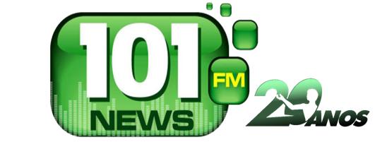 .: Radio 101 News Fm - Musica e Informação em Um Só Lugar :.