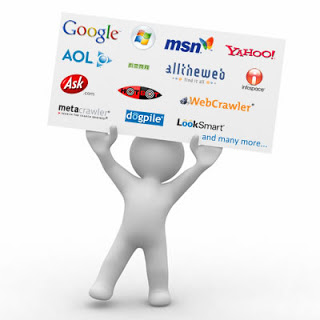 Automatically Submit Your Blog to Millions of Search Engine