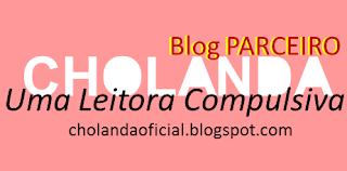 Cholanda - Uma Leitora Compulsiva