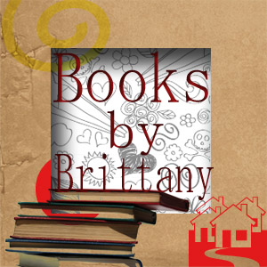 Books by Brittany