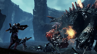 Lost Planet 2 PC Game (6)